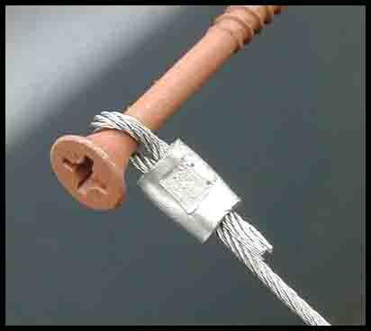 Wire crimp 2